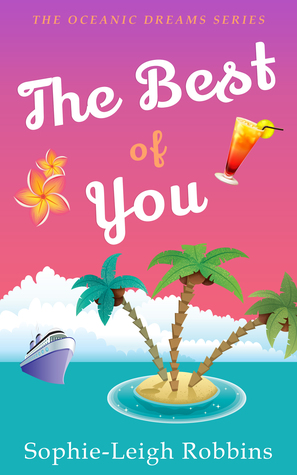 The Best of You (Oceanic Dreams, #8)