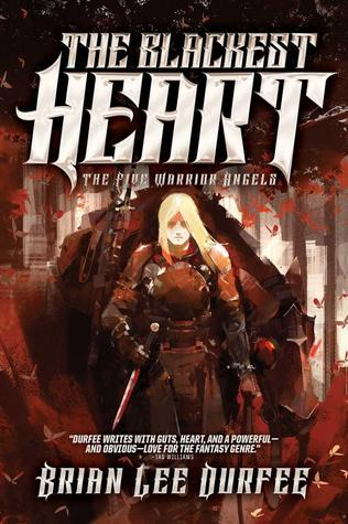 The Blackest Heart by Brian Lee Durfee