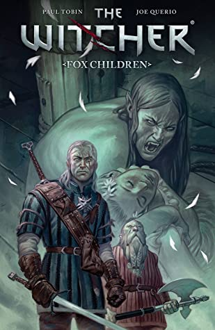 The Witcher, Vol. 2