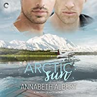 Arctic Sun (Frozen Hearts #1)