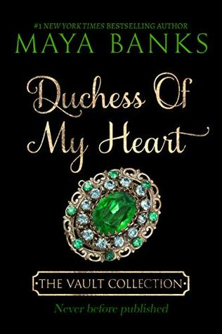 Duchess of My Heart