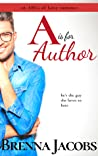 A is for Author