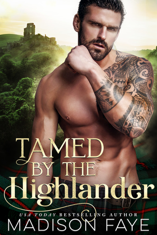 Tamed By The Highlander