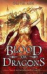 Blood of Dragons (Dragon Dojo Brotherhood, #3)