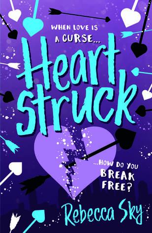 Heartstruck (The Love Curse #2)
