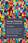 Design Thinking by Robert Curedale