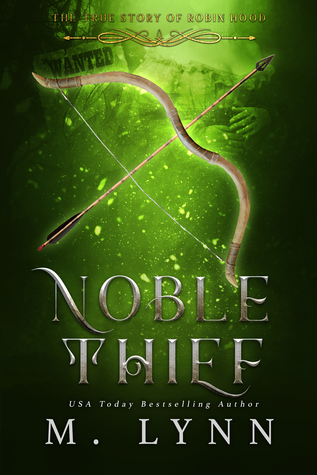 Noble Thief (Fantasy and Fairytales, #6)