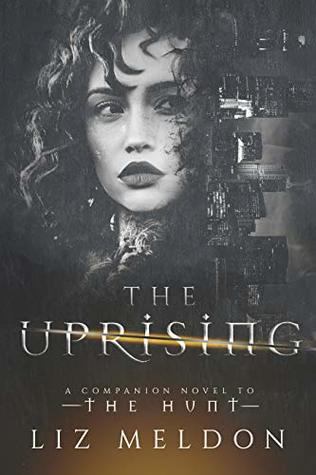 The Uprising (The Hunt, #5)