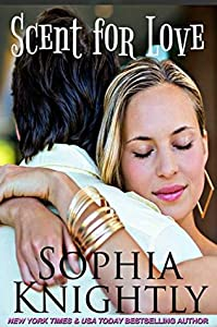 Scent of Love (Beach Read Book 3)