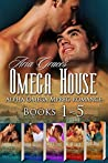Omega House: Books 1-5