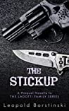 The Stickup (Lagotti Family, Prequel Novella)