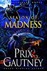Season of Madness: An Evershade Novel