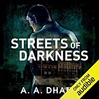 Streets of Darkness (Harry Virdee, #1)