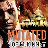 Mutated  (Dead World, #4)