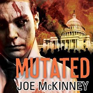 Mutated by Joe McKinney