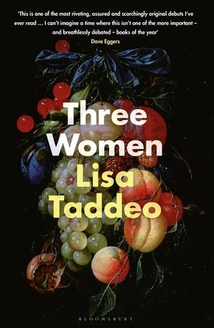 Image result for three women lisa taddeo