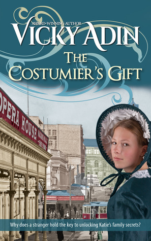The Costumier's Gift