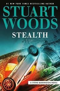 Stealth (Stone Barrington, #51)