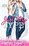 Just My Type (Hometown Love Series #2) by Tara Sivec