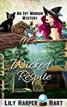 Wicked Respite (An Ivy Morgan Mystery, #14)