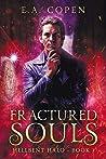 Fractured Souls (Hellbent Halo #1)