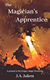 The Magician's Apprentice (Dragon Mage Chronicles Prequel)