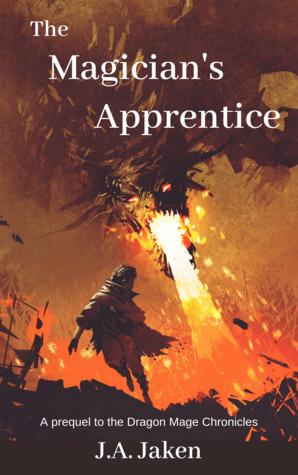 The Magician's Apprentice (Dragon Mage Chronicles Prequel)