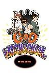 The God of Highschool: Ragnarok (Volume 5) [갓 오브 하이스쿨] GoH