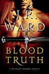 Blood Truth (Black Dagger Legacy, #4) audiobook download free