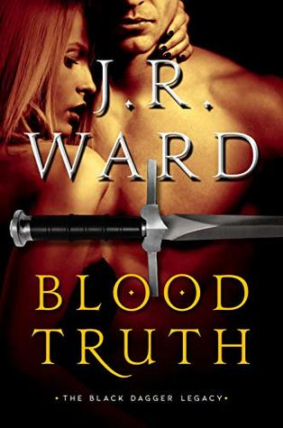 Blood Truth by J.R. Ward
