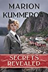 Secrets Revealed (War Girls #8)