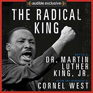The Radical King (2018) - Martin Luther King, Jr.