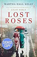 Lost Roses - Signed / Autographed Copy
