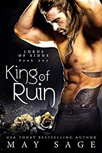 King of Ruin (Lords of Sidhe #1)