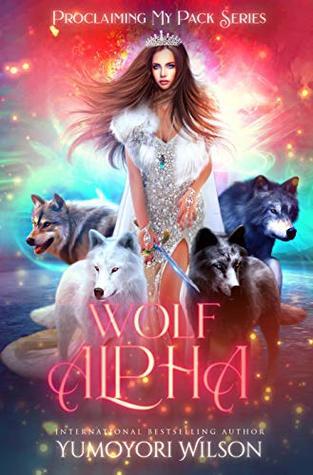 WOLF ALPHA by Yumoyori Wilson