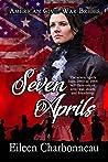Seven Aprils (American Civil War Brides Book 1)