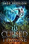 Cursed Throne (Lord of the Ocean #2)