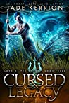 Cursed Legacy (Lord of the Ocean #3)