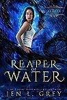 Reaper of Water (The Artifact Reaper Saga #4)