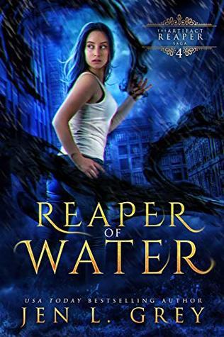 Reaper of Water