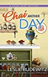 Chai Another Day (A Spice Shop Mystery #4)
