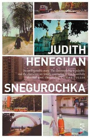 Snegurochka by Judith Heneghan