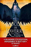 La Sorcière captive (Les Faucons de Raverra, #1)