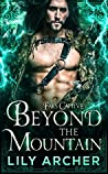 Book cover for Beyond The Mountain (Fae's Captive, #4)