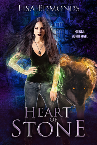 Heart of Stone (Alice Worth, #4)