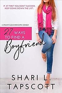 27 Ways to Find a Boyfriend (27 Ways, #1)