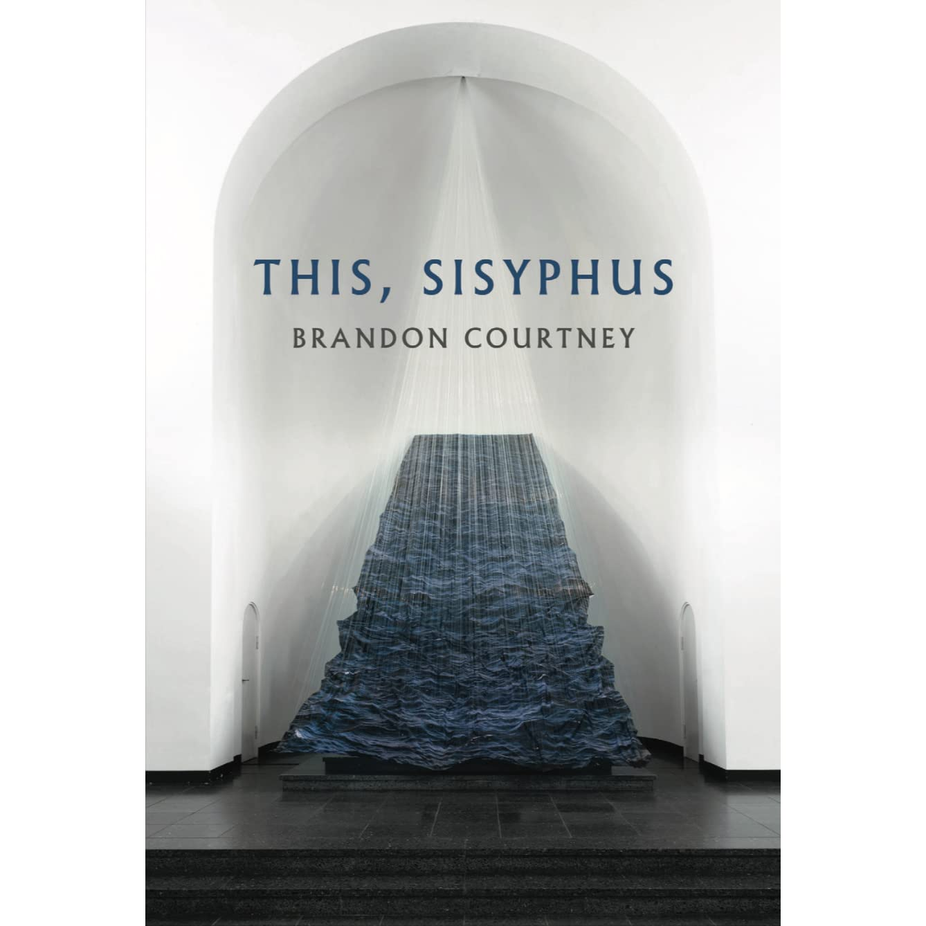 Young Sisyphus Tries To Move World >> This Sisyphus By Brandon Courtney