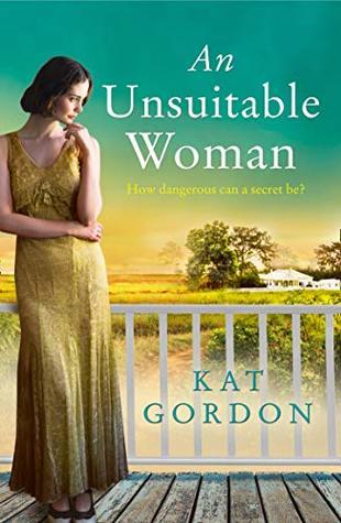 An Unsuitable Woman