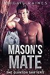 Mason's Mate (The Quinton Shifters Book 3)