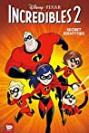 Disney·PIXAR The Incredibles 2: Secret Identities
